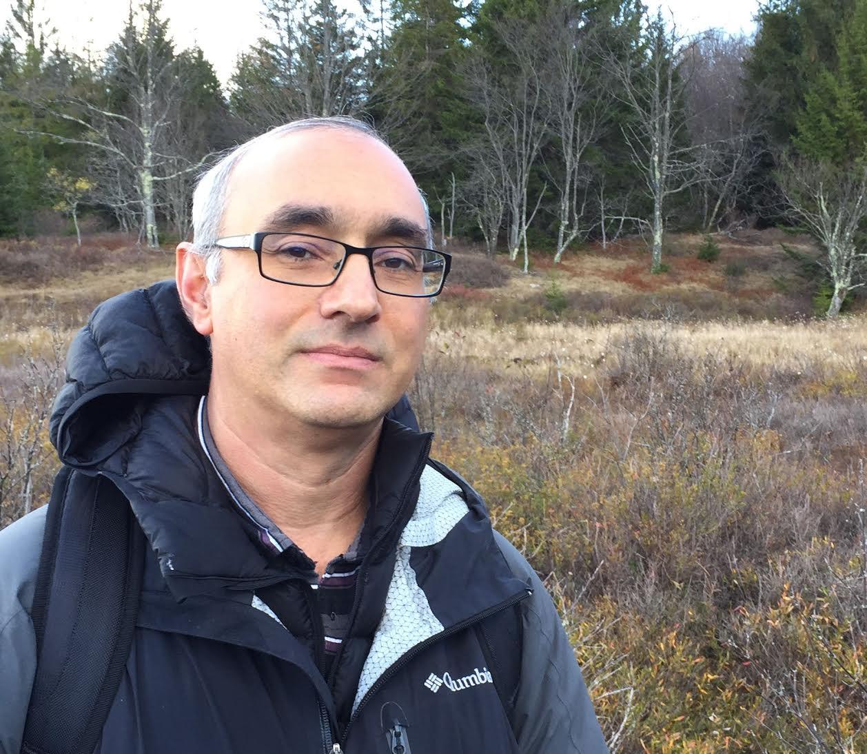 Marc Steininger
